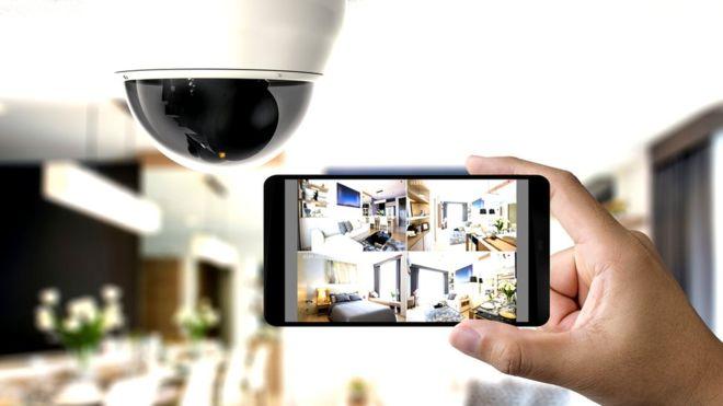 videovigilancia en el hogar en fuerteventura